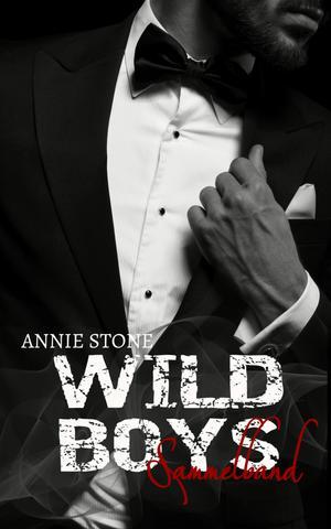 Wild Boys - Sammelband
