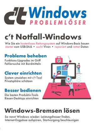 c't Windows (2019)