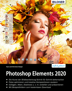 Photoshop Elements 2020