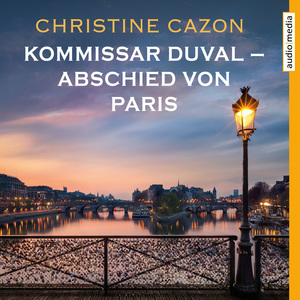 Kommissar Duval - Abschied von Paris