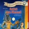 Mission History - Rettet den Pharao!