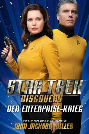 ¬Der¬ Enterprise-Krieg