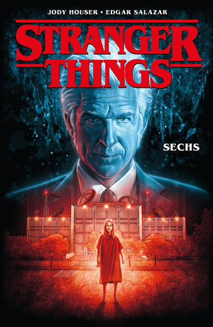 Stranger Things (Band 2) - Sechs