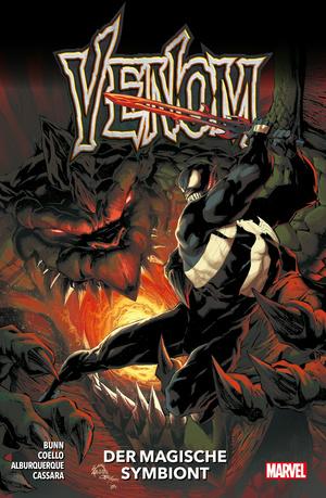 Venom 4 - Der magische Symbiont