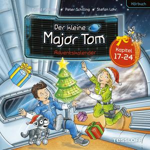 Der kleine Major Tom - Adventskalender (17. Bis 24. Dezember)