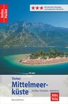 Türkische Mittelmeerküste