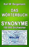 Das Wörterbuch Synonyme