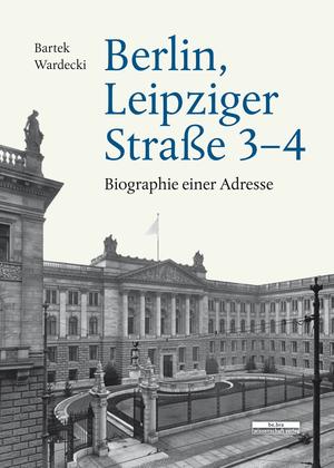 Berlin, Leipziger Straße 3-4