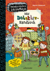 Detektivbüro LasseMaja - Das Detektiv-Handbuch