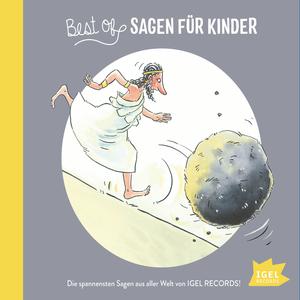 Best of Sagen für Kinder
