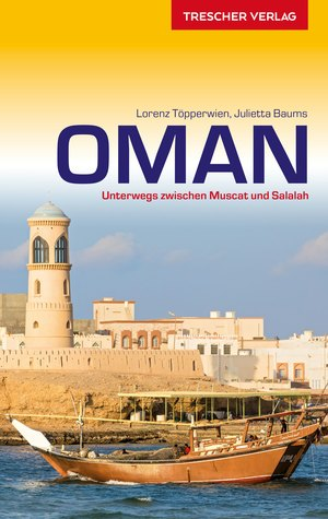 Reiseführer Oman