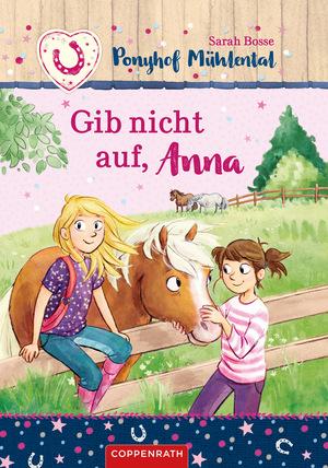 Ponyhof Mühlental (Bd. 3)