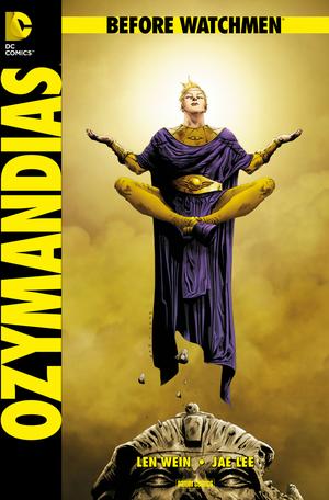 Before Watchmen, Band 5: Ozymandias