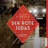 Der rote Judas (Paul Stainer 1)