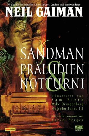 Sandman, Band 1 - Präludien & Notturni
