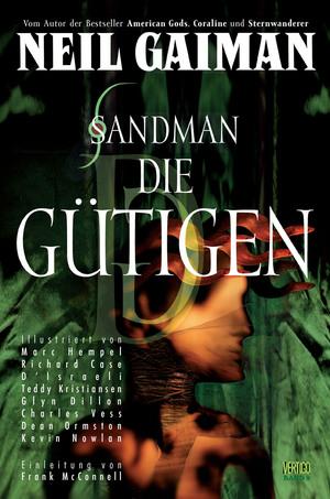 Sandman, Band 9 - Die Gütigen