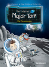 Der kleine Major Tom, Band 3: Die Mondmission