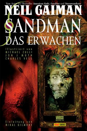 Sandman, Band 10 - Das Erwachen