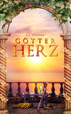 Götterherz (Band 2)