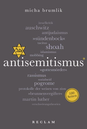 Antisemitismus. 100 Seiten