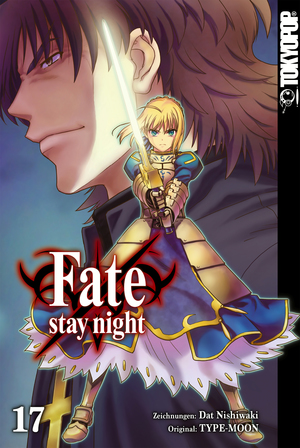 Fate/stay night - Band 17