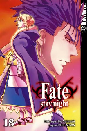 Fate/stay night - Band 18