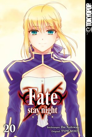 Fate/Stay night - Band 20