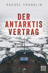 Vergrößerte Darstellung Cover: Der Antarktisvertrag. Externe Website (neues Fenster)