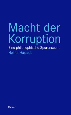 Macht der Korruption