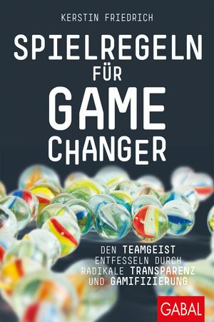 Spielregeln für Game Changer