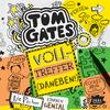 Vergrößerte Darstellung Cover: Tom Gates. Volltreffer. (Daneben!). Externe Website (neues Fenster)