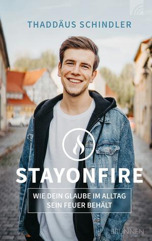 STAYONFIRE