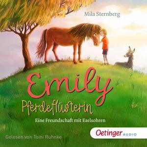 Emily Pferdeflüsterin.