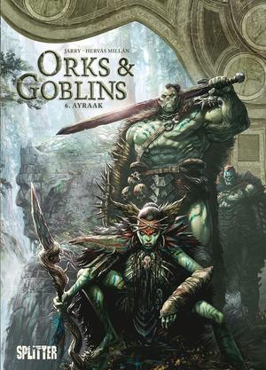Orks & Goblins. Band 6