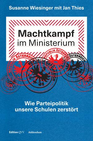 Machtkampf im Ministerium