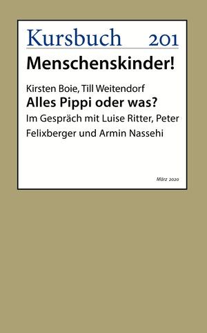 Alles Pippi oder was?