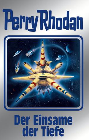 Perry Rhodan 149: Der Einsame der Tiefe