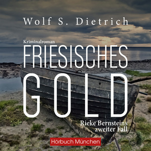Friesisches Gold