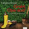 Vergrößerte Darstellung Cover: Grabt Opa aus!. Externe Website (neues Fenster)