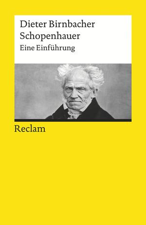Schopenhauer. Eine Einführung