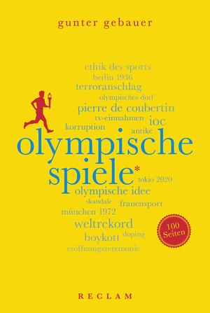 Olympische Spiele. 100 Seiten