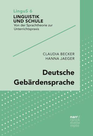 Deutsche Gebärdensprache