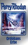 Perry Rhodan 145: Ordobans Erbe (Silberband)
