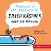 Vergrößerte Darstellung Cover: Monolog in der Badewanne. Externe Website (neues Fenster)