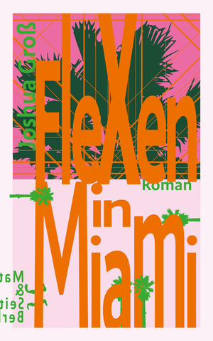 Flexen in Miami