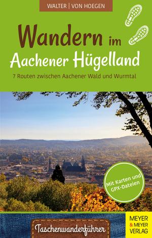 Wandern im Aachener Hügelland