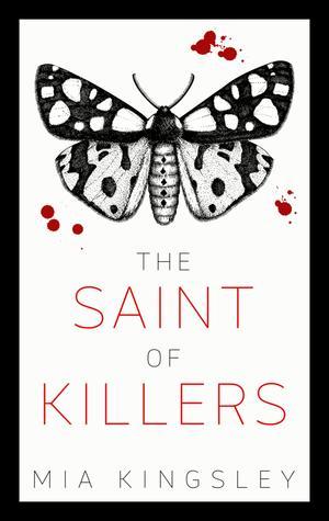 The Saint Of Killers