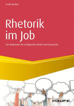 Rhetorik im Job