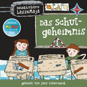 Detektivbüro LasseMaja - Das Schulgeheimnis