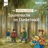 Ben & Lasse - Spurensuche im Dunkelwald